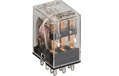 NNC68B Electromagnetic Relay (HH52P, HH53P, HH54P Relay Switch)