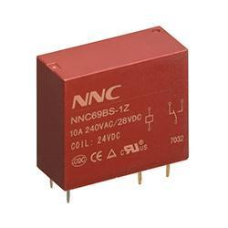 NNC69B-1Z Sealed Mini Electromagnetic Relay