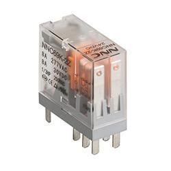 NNC69K-2Z Mini Electromagnetic Relay
