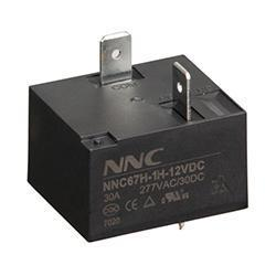 NNC67H Mini Electromagnetic Relay