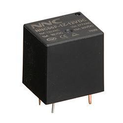 NNC66F Miniature Electromagnetic Relay