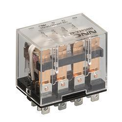 NNC68A-4Z Electromagnetic Relay (JQX-13F-4Z Relay Switch)