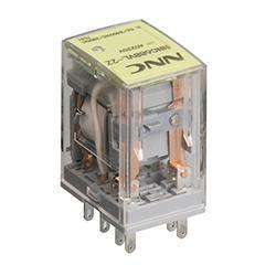 NNC68BVL-2Z Electromagnetic Relay (HH52P Relay Switch)