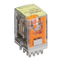 NNC68BZL-4Z Electromagnetic Relay (HH54P Relay Switch)