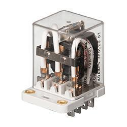 Electromagnetic Power Relay
