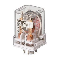 NNC70A-2Z Electromagnetic Power Relay (JQX-10F-2Z)