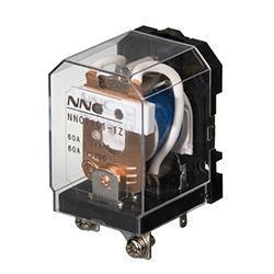 NNC71G1 Electromagnetic Power Relay (JQX-58F)
