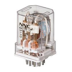 NNC70A-3Z Electromagnetic Power Relay (JQX-10F-3Z)