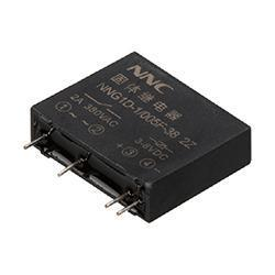 NNG1D-1/005F-38 DC-AC 1A 2A Single Phase Solid State Relay