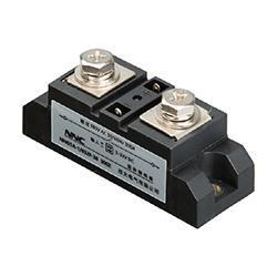 NNG1A-1/032F-38 DC-AC 200A-400A Single Phase Solid State Relay