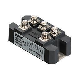 MDQ 30A-100A Single Phase Diode Module