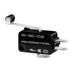NV series Mini Micro switch