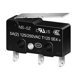NS-5Z/10Z Micro Switch
